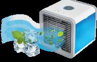 ВИДЕО: Coolair е минијатурен клима-уред кој можете да го носите секаде со себе