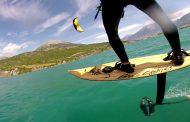 ВИДЕО: eFoil е најкул електрична даска за сурфање