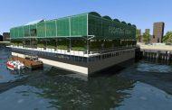 Во Ротердам ќе се отвори првата пловечка фарма за млеко во светот