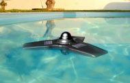 Американец направи пловечки дрон кој ќе спречи давење на децата