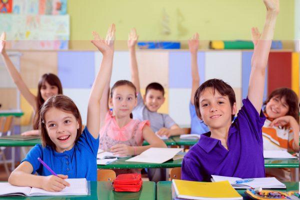 СБ: Потенцијалот на децата во Македонија ќе се дуплира ако се целосно здрави и имаат целосно образование