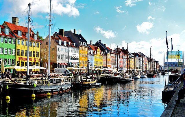 Копенхаген е прогласен за најдобар град за живот за Европејците