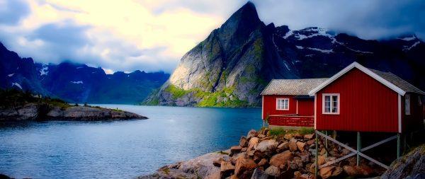 Во Норвешка една третина од вкупно продадените возила се електрични