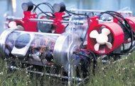 Хрватската 3D подморница со гласовно управување ја бараат и научници и војска