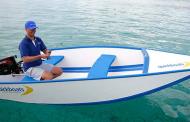 ВИДЕО: Овој чамец се склопува и се расклопува за 60 секунди