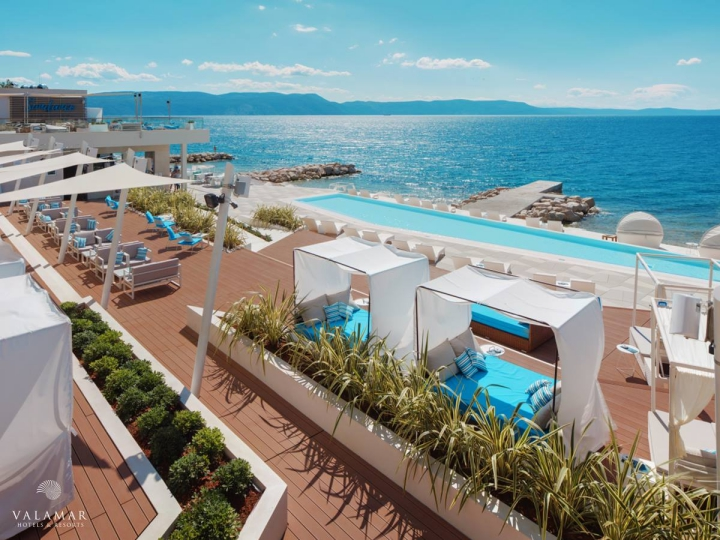 Најголемата хрватска туристичка компанија Valamar Riviera ќе ја забрани употребата на пластични сламки