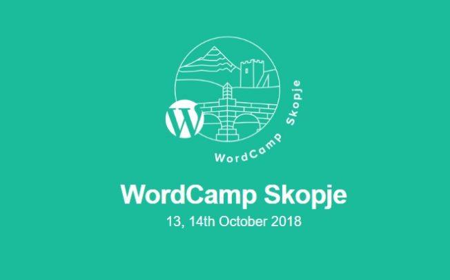 За прв пат во Скопје се организира Wordcamp