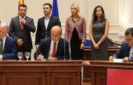 Кредитите од ЕИБ за македонските мали и средни компании се со камата до 3,5%