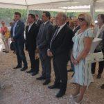 Започна изградба на фабрика за индустриски кетеринг во Скопје