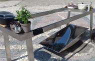 Ова е македонската соларна кујна на дизајнерот Никола Узуновски