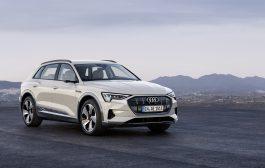 Електрификацијата пристигна – Audi го претстави новиот e-tron