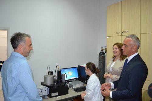 Македонија прв пат ќе тестира има ли храна третирана со јонизирачко зрачење
