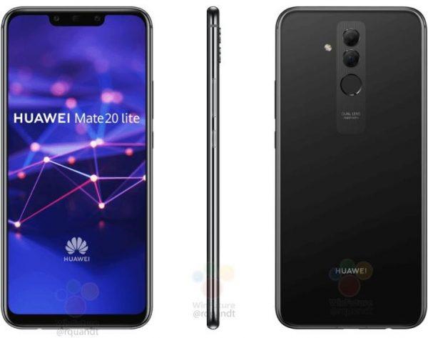 Huawei Mate 20 Lite пристигна на македонскиот пазар!