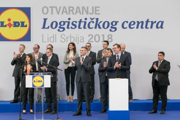 """Во октомври """"Лидл"""" ги отвора продавниците во Србија"""