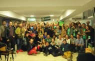 Стартап Викенд ќе се одржи по 7-ми пат од 19 до 21 октомври  во Скопје!