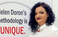 Со квалитетна едукација Хелен Дорон го менува животот на децата и ги подготвува за подобра иднина
