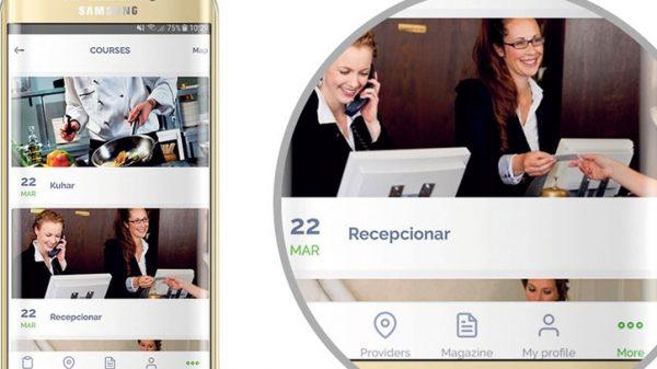 Бесплатна апликација која ги спојува работниците и работодавачите без разлика каде се наоѓаат