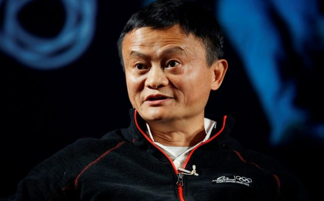 Џек Ма откри зошто се успешни кинеските компании