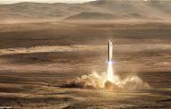 Илон Маск покажа како ќе изгледа алфа базата на Марс