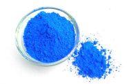 Текстилната сина боја ќе се користи за складирање обновлива енергија