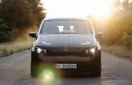 Германска компанија направи соларен автомобил кој се полни додека возите