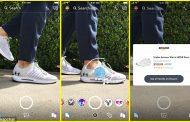 Snapchat и Amazon ги здружуваат силите – ќе можете да пребарувате со насочување на камерата кон тоа што го сакате