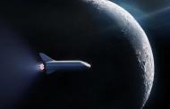 SpaceX го има првиот муштерија за пат околу Месечината