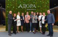 Најзелениот штанд на Realexpo 2018 е на Адора Инженеринг