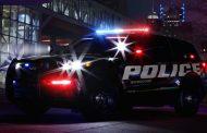Ford го претстави најбрзиот полициски автомобил на сите времиња