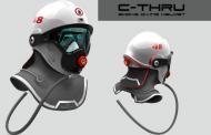 Футуристичка маска за пожарникари овозможува пет пати побрзо влегување и излегување од оган