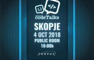 Утре се одржува Сеавус CodeTalks во Скопје
