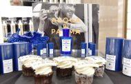 Промоција на парфемот Acqua di Parma Chinotto di Liguria, ново издание од линијата Blu Мediterraneo