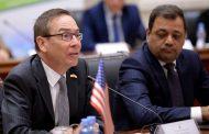 УСАИД и Владата потпишаа меморандуми за енергетските реформи