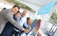 """Продолжува програмата""""ЕВН Волонтира"""" со нови проекти"""