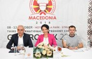 ГастроМак го собра глобалниот готвачки крем во Струмица