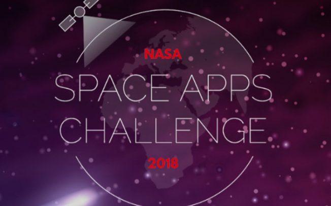 Започна NASA Space Apps Challenge 2018