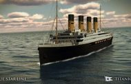 Титаник број 2 ќе заплови од Дубаи во 2022 година