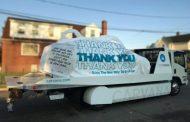 Страница за е-трговија доставува автомобили на домашна адреса
