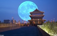 Кина развива нов голем проект – вештачка Месечина