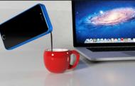 ВИДЕО: Оваа футрола за телефон не само што го штити телефонот, туку ви прави и кафе