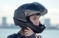 ВИДЕО: Оваа кацига ви овозможува да гледате во 360 степени
