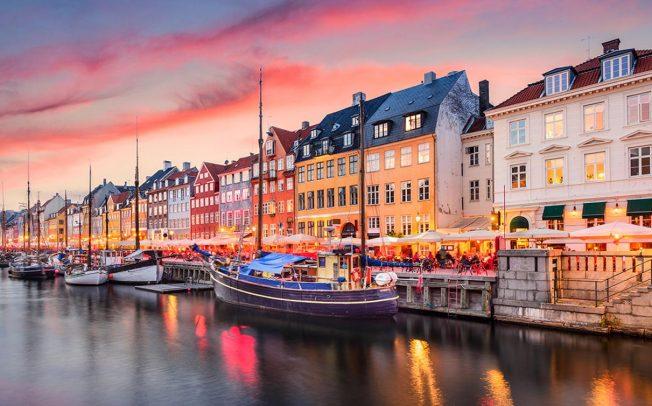Данска сака до 2030 година да ја забрани продажбата на нови возила на фосилни горива