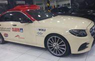 Уште еден доказ дека Дубаи е најпаметен град во светот – градот доби автономни такси возила
