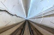 Возењето во првиот подземен тунел на Илон Маск ќе биде бесплатно