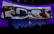 Facebook развива сопствени очила за проширена реалност