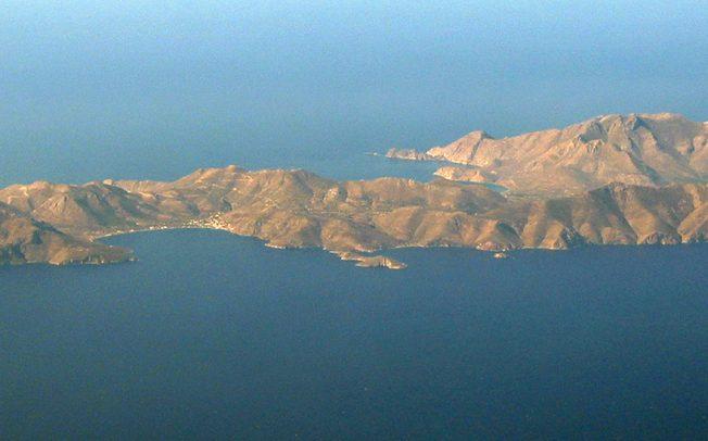 Малиот грчки остров Тилос му докажа на светот дека може да се користи 100% обновлива енергија