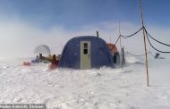 """Научници ќе копаат дупки длабоки повеќе од 200 метри во потрага по """"детергент"""" кој го чисти воздухот од штетните гасови"""
