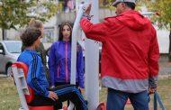 Македонска Каменица доби Coca-Cola активна зона