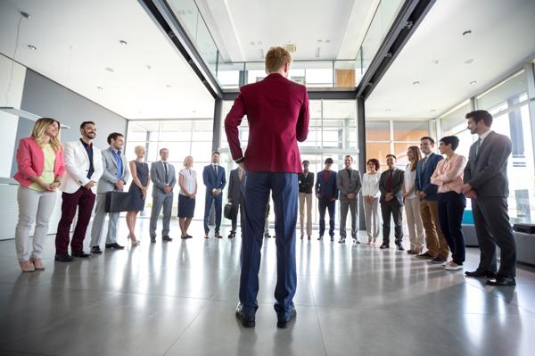 Пет грешки кои добриот лидер никогаш нема да ги направи двапати