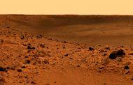 Научници создадоа вештачка марсовска прашина – ќе се продава 20 долари за килограм